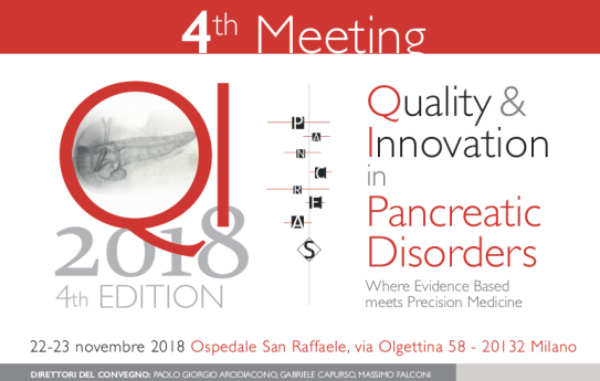 Congresso San Raffaele 22 novembre